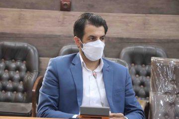 باقر ابراهیمی مسوول کانون خبرنگاران شهرستان گتوند شد