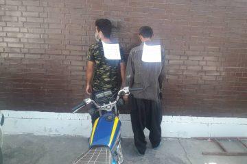 سارقین مسکن مهر شرافت دستگیر شدند/آغاز طرح ارتقا امنیت اجتماعی