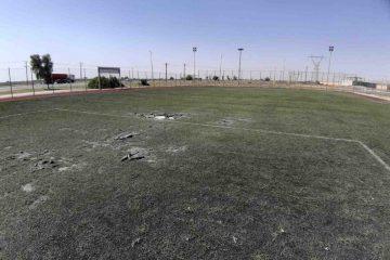 صالحشهر گتوند سرزمین غنی فوتبال خوزستان؛ محروم از امکانات ابتدایی+ فیلم