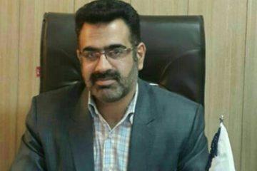 دکتر احمدرضا عمانی شهردار شوشتر شد