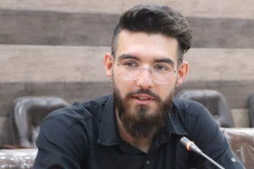 محمدزارع بعنوان خبرنگار تسنیم در شهرستان گتوند معرفی شد